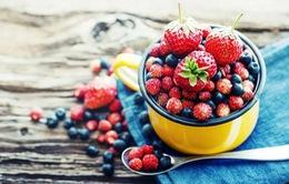 10 thực phẩm giúp nhuận tràng tự nhiên
