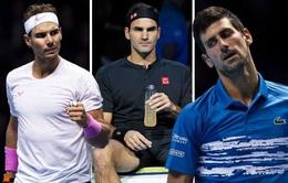 Federer: Rafael Nadal vĩ đại hơn Novak Djokovic