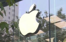 Apple xin miễn thuế với một số sản phẩm sản xuất từ Trung Quốc
