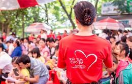 Trái tim cho em hỗ trợ gần 3 tỷ đồng phẫu thuật tim bẩm sinh cho trẻ em nghèo