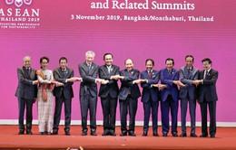 Thủ tướng dự Hội nghị Cấp cao ASEAN lần thứ 35 và các Hội nghị liên quan