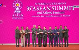 Thủ tướng Nguyễn Xuân Phúc dự Hội nghị Cấp cao ASEAN - Trung Quốc