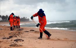 Phát hiện vết dầu loang tại các rạn san hô ở Brazil