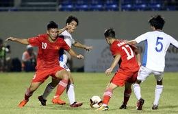 U21 Việt Nam 1-2 Sinh viên Nhật Bản: Thua trận ở phút bù giờ