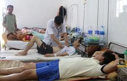 Đắk Lắk: Tăng cường công tác thu dung, điều trị bệnh nhân sốt xuất huyết