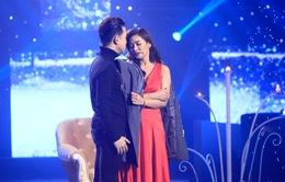 Nữ ca sĩ Thu Trang tiết lộ Triệu Lộc hiền lành nhưng đào hoa