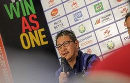 SEA Games 30: BTC đã có phương án dự phòng khi siêu bão đổ bộ Philippines