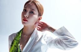 """""""Chị đại"""" BoA tái xuất với MV thực hiện tại Mỹ"""