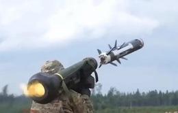 Ấn Độ thử nghiệm thành công tên lửa chống tăng tầm xa