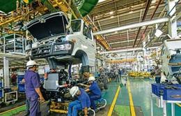 Ấn Độ ghi nhận mức tăng trưởng thấp nhất trong hơn 6 năm