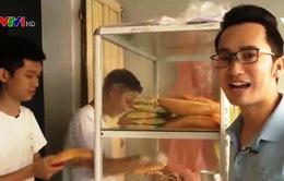 Tiệm bánh mì 0 đồng cho người nghèo của chàng trai mồ côi