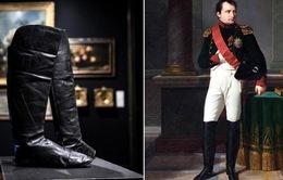Đấu giá đôi boot của Hoàng đế Pháp Napoleon Bonapart