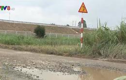 Cần tích cực xử lý tồn tại ở Cao tốc Đà Nẵng - Quảng Ngãi