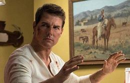 Tom Cruise đã quá già để đóng phim hành động?