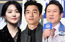 BXH giá trị thương hiệu các diễn viên tháng 11: Lee Young Ae dẫn đầu