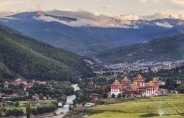 """Khám phá """"đất nước hạnh phúc nhất thế giới"""" Bhutan"""