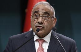 Thủ tướng Iraq sẽ từ chức