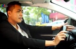 Ngồi lái xe thế nào là đúng cách?