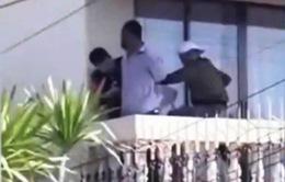 Bắt giữ 3 nghi phạm buôn ma túy ở Thái Lan