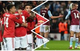 Lịch trực tiếp bóng đá Ngoại hạng Anh vòng 14: Man Utd phải thắng, Arsenal khởi đầu mới