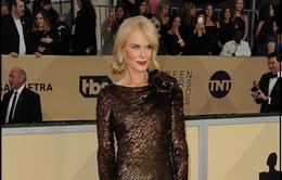 Nicole Kidman: Làm mẹ là một hành trình