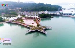 Một ngày ở xứ sở đại bàng Langkawi, Malaysia