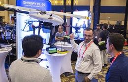Mỹ tăng cường sử dụng thiết bị bay không người lái