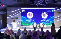 Aramco IPO, kỳ vọng thu về hàng tỷ USD cho Saudi Arabia
