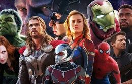"""Chủ tịch Disney: """"Phim Marvel sẽ không lỗi thời"""""""