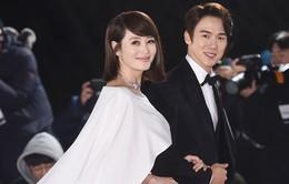 Chị đại Kim Hye Soo sánh đôi với trai trẻ Yoo Yeon Seok làm MC