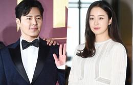 Kim Tae Hee trở lại màn ảnh sau khi sinh con