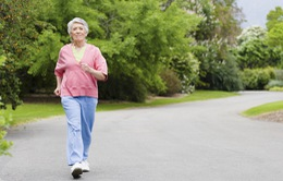 Thay đổi lối sống giúp chữa bệnh Alzheimer