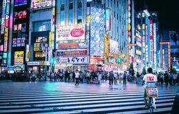 Tokyo là thành phố đẹp nhất thế giới