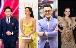 Lộ diện 4 MC của đêm Bán kết, Chung kết Hoa hậu Hoàn vũ Việt Nam 2019