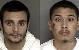 Mỹ truy lùng hai tội phạm giết người vượt ngục
