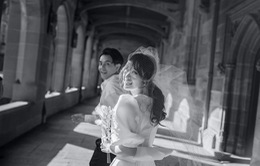 """Đông Nhi - Ông Cao Thắng tung MV """"Ngày đôi ta là của nhau"""" khoe ảnh cưới ở Australia"""