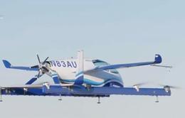 Boeing và Porsche hợp tác phát triển xe bay