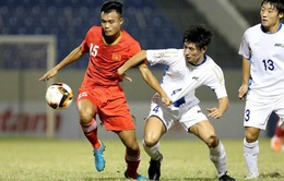 [KT] Chung kết Giải U21 Quốc tế: U21 Việt Nam 2-0 U21 Sinh viên Nhật Bản: Chức vô địch xứng đáng cho đội chủ nhà