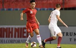 Chung kết U21 Quốc tế 2019: U21 tuyển chọn Việt Nam - U21 Sinh viên Nhật Bản (17:45 ngày 05/11 trên VTV6)