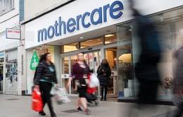 Chuỗi bán lẻ Mothercare siết chặt quản lý ở Anh do thua lỗ
