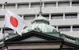 Nhật Bản kiểm tra sức chịu đựng của 5 định chế tài chính lớn