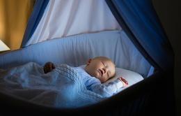 Mỹ xác định nguyên nhân nôi rung gây tử vong ở trẻ nhỏ