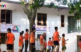 Tăng cường kiểm soát và hỗ trợ các trung tâm nuôi dạy trẻ tự kỷ
