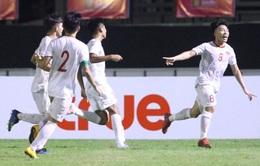 Vé xem U19 Việt Nam tại giải U19 châu Á 2020 có giá cao nhất là 50.000 đồng