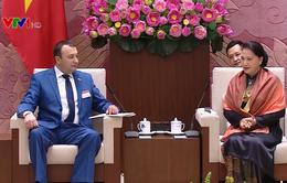 """""""Việt Nam mong muốn duy trì, thúc đẩy quan hệ với Armenia"""""""