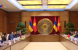 Thúc đẩy ngoại giao nghị viện Việt Nam - Armenia