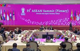 Việt Nam nhận chuyển giao vai trò Chủ tịch ASEAN 2020