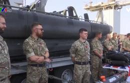 Hơn 50 nước tham gia tập trận Hải quân quốc tế 2019