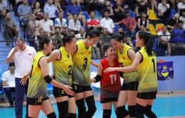 SEA Games 30: Danh sách đội tuyển bóng chuyền nữ Việt Nam tham dự