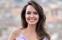 Angelina Jolie coi trọng sự khác biệt